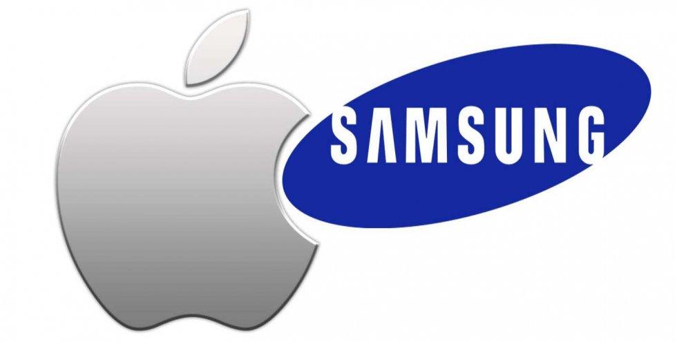 Samsung прорекламировала мероприятие Galaxy Unpacked с помощью iPhone