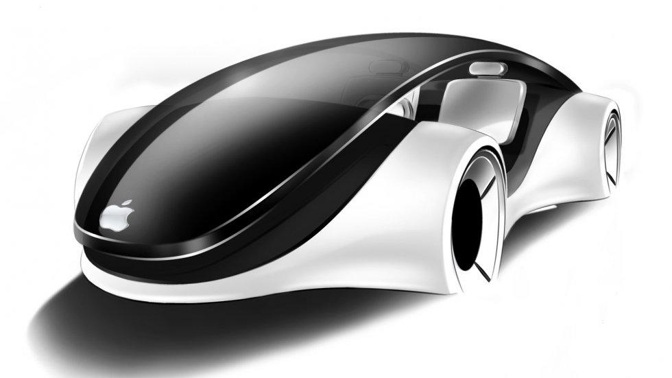 Apple выпустит беспилотный автомобиль только через 5 лет