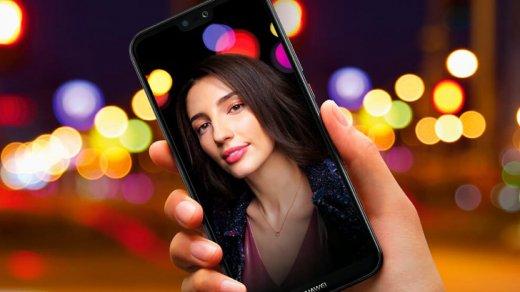 МТС продает смартфоны Huawei сбольшими скидками вчесть Нового года