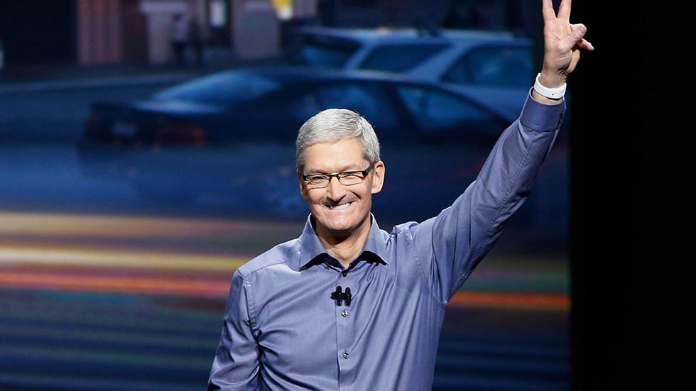 Глава Apple объявил дату выхода iOS 14.5